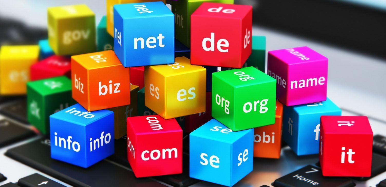 Cómo elegir un buen dominio en Internet