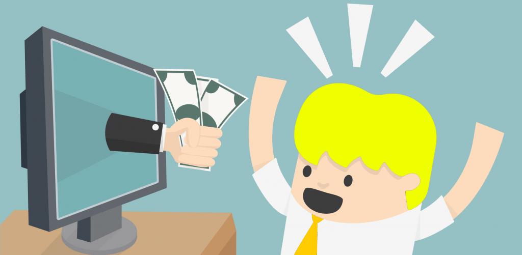 ganar dinero con afiliados en internet