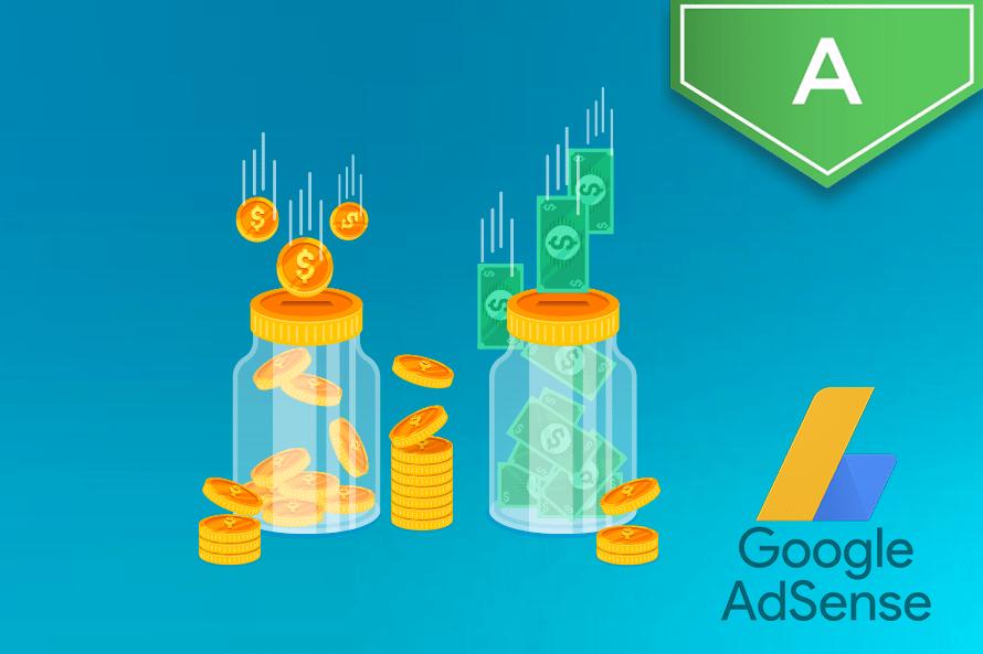 ganar dinero con google adsense palabras clave