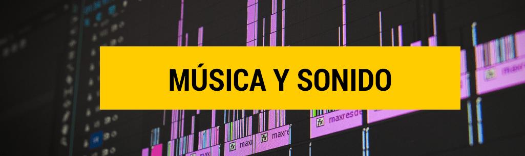 música y efectos de sonido gratis